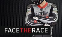 APRILIA FACE THE RACE 2017